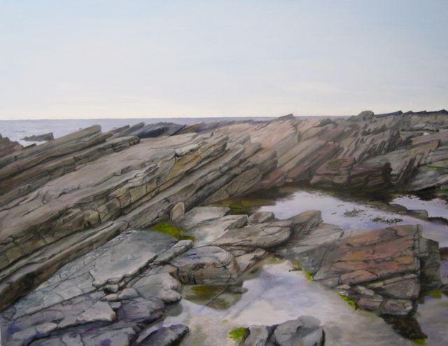 Birsay Rocks (2014)