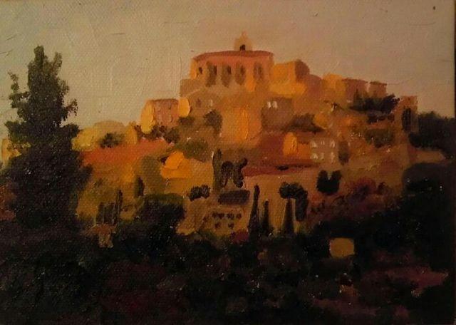 Provence Study