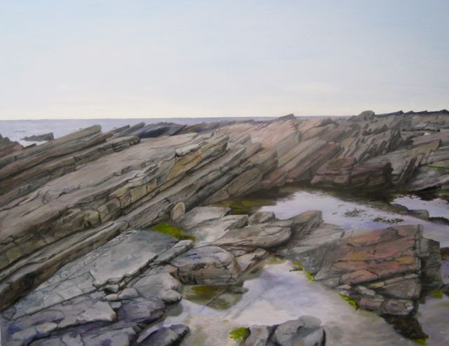 Birsay Rocks