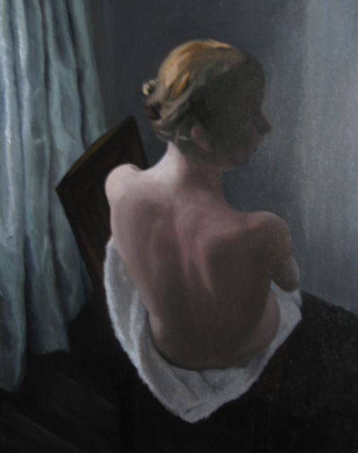 Portrait of Love (2013)