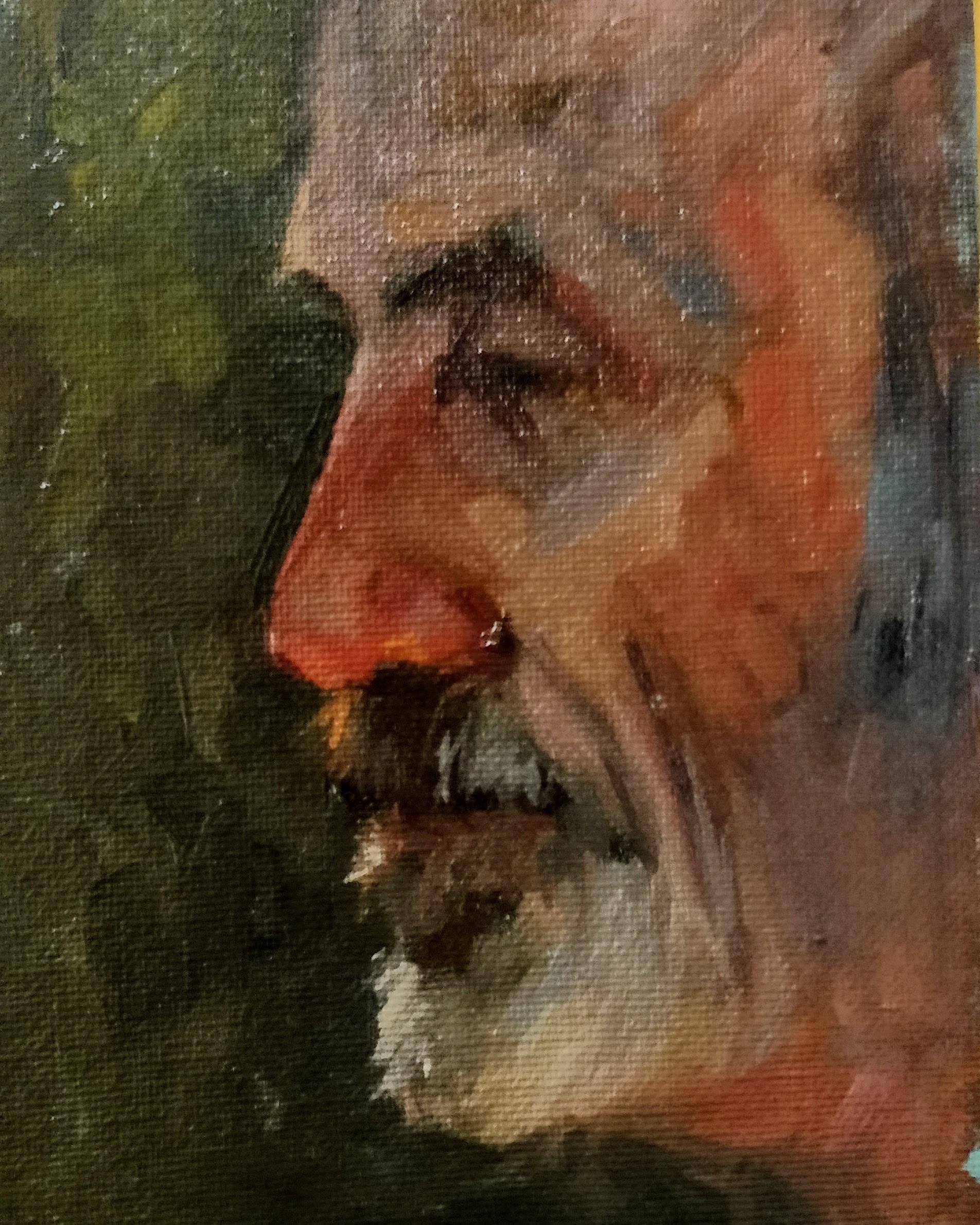 Portrait: David